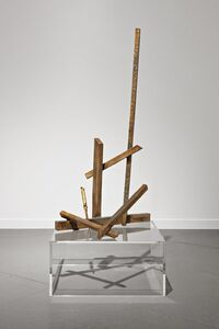 Karl Larsson, 'Sundial of the Exiled', 2011