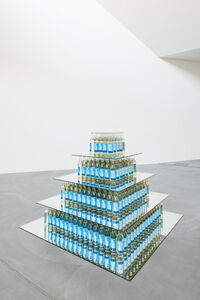 SUPERFLEX, 'Non - Alcoholic - Vodka - Tower', 2006