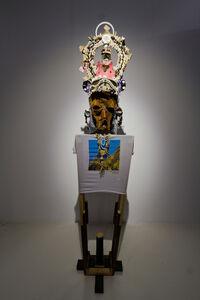 Cristobal Garcia, 'Aquatania ', 2014