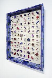 Barton Lidice Benes, 'Untitled (Purple) Museum', 2004