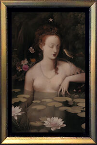 Stephen Mackey, 'Salon In The Woods', 2015