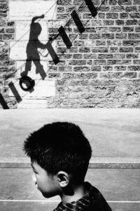 Renato D'Agostin, 'Paris (Boy)', 2005
