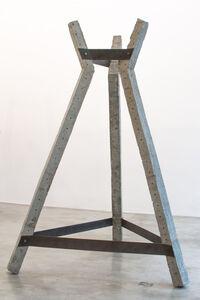 Ana Holck, 'Torre III[Tower III]', 2012