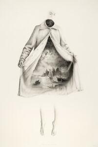 Véronique La Perrière M., 'Mille et un mondes qui te sauvent', 2019