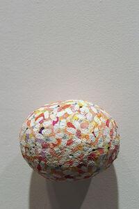 Kathleen Schneider, 'Untitled (Sculpture for the Hands #2)', 2014