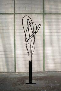 Pablo Reinoso, 'Standing Beam', 2016