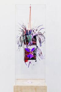 Melvin Grave Guzman, 'Wilson', 2018