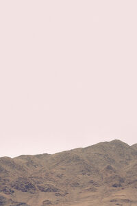 Jordan Sullivan, 'Death Valley Mountain #9', 2016