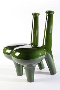 Satyendra Pakhalé, 'Flower Offering Chair'', 2001