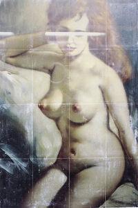 Rune Egenes, 'Au Naturel', 2014