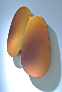 Willi Siber, 'Wall Object', 2019