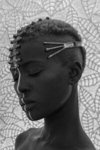 Delphine Diallo, 'Interstellar', 2018
