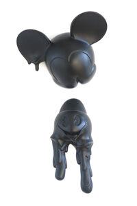 Fidia Falaschetti, 'Melting Freaky Mouse', 2017
