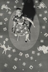 Laurie Simmons, 'Mother/Nursery', 1976