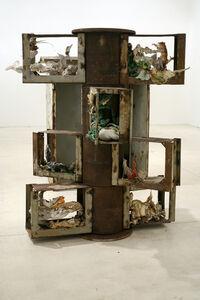 Sakshi Gupta, 'Transformer Work', 2011