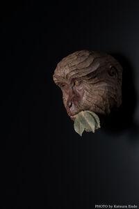 AKIO OHMORI, 'YAMAGAMI', 2015
