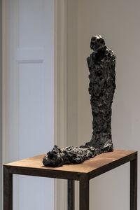 Jørgen Haugen Sørensen, 'The Shadow', 2018