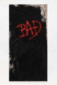 Camila Oliveira Fairclough, 'Bad', 2019
