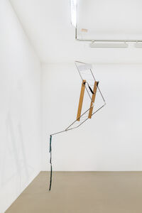 Abraham Cruzvillegas, 'Untitled portable sculpture (La Señora de Las Nueces) 6', 2020-2021
