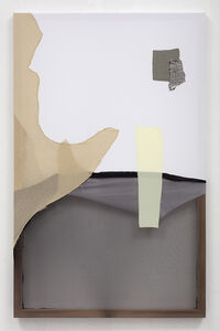 Anna Virnich, 'Untitled #58, some smoked Cigarrettes, Neroli, creamy white flower (Your Skin)', 20019