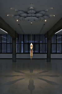 Barry X Ball, 'Matthew Barney', 2000-2003