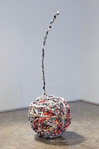 Kathleen Schneider, 'Globe', 2015
