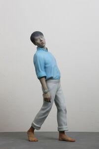 Xooang Choi, 'Walk', 2014