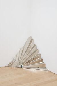 Joel Morrison, 'Corner Piece (Upperware)', 2015