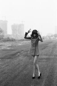 Stephanie Pfriender Stylander, 'Alena (The Neighborhood)', 1991