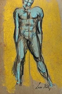 Leon Kelly, 'Untitled', 1922