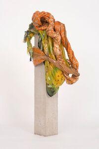 Bharti Kher, 'Portrait: Reena', 2013