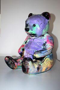 Julien Marinetti, 'Teddy Popi', 2010-2018
