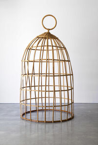 Justene Williams, 'Bell trap ', 2015