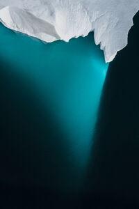Tom Hegen, 'Iceberg Series II - 2', 2018