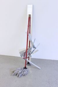 Sean Raspet, 'Inflection', 2010