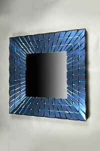 Roberto Giulio Rida, 'Unique Mirror', 2016