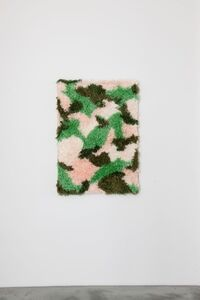 Larissa Lockshin, 'Untitled', 2014