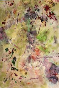 "Ron Burkhardt, 'EARTH ART ""Miami Beach and The Some""', 2008"