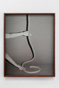 Joanna Piotrowska, 'Rope', 2019