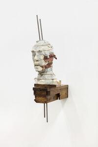 Wim Botha, 'Untitled (Witness series 48)', 2019