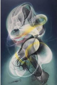 Jongwang Lee, 'Illusion'