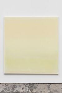 Taek Sang Kim, 'Breathing light-Yellow breeze', 2012-2019