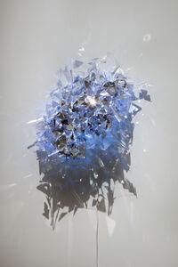Adela Andea, 'Surface Fusion', 2015