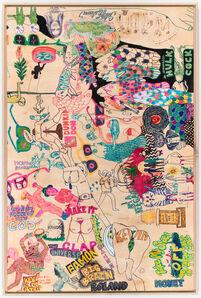Rob Pruitt, 'The Universe', 2014