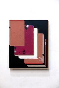 Michael Zelehoski, 'Cleft Palette', 2020