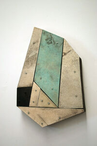 Catherine Lee, 'Tectonic', 2006