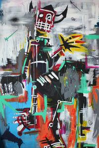 DEL, 'Untitled ', 2013