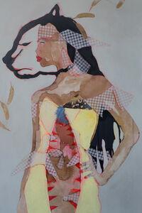 Elena Monzo, 'Wild ', 2020