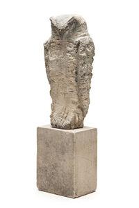 Jane Rosen, 'GESTURE OWL', 2019