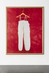 Priscilla Monge, 'Pantalón', 2002